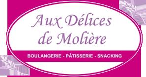 AUX DELICES DE MOLIERE